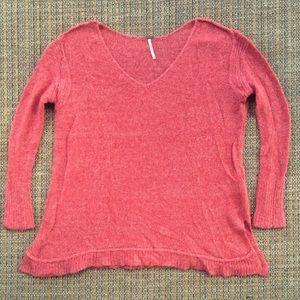 Free People Sudan Alpaca Blend Sweater Size XS